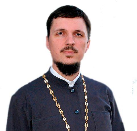Иерей Александр Литвиненко о современном иконописном искусстве и древнем языке иконы
