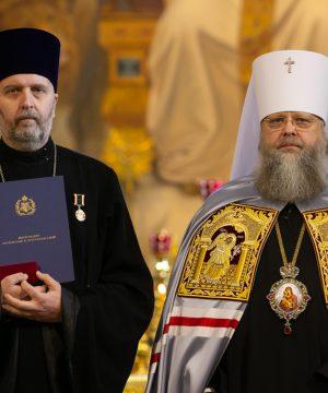 Про курсы повышения квалификации духовенства и не только. Беседа с иереем Андреем Новиковым