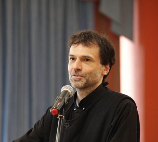 Научные мероприятия Донской духовной семинарии совместно с Институтом философии и социально-политических наук ЮФУ