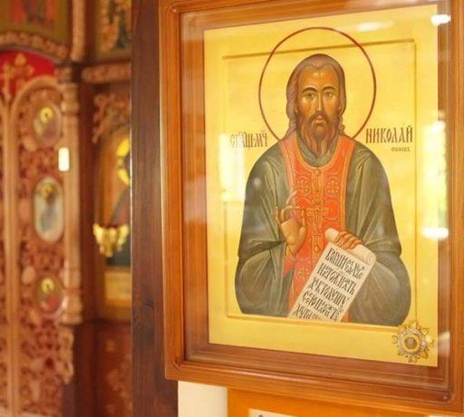 В ДДС молитвенно почтили память выпускника Донской духовной семинарии