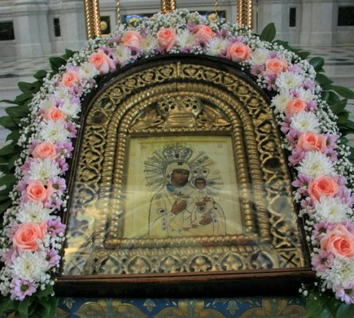 В Донской духовной семинарии состоится презентация книги «Аксайская икона Божией Матери Одигитрии»