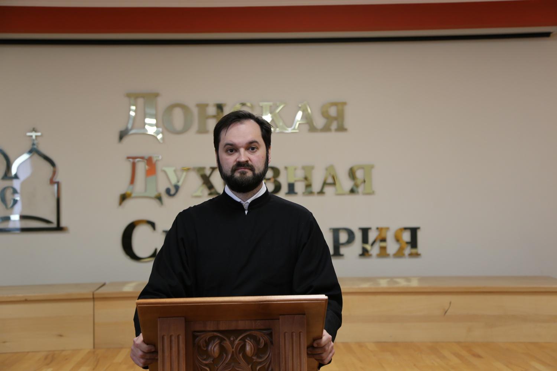 Аватар священнослужителя и проблемы присутствия Церкви в социальных медиа