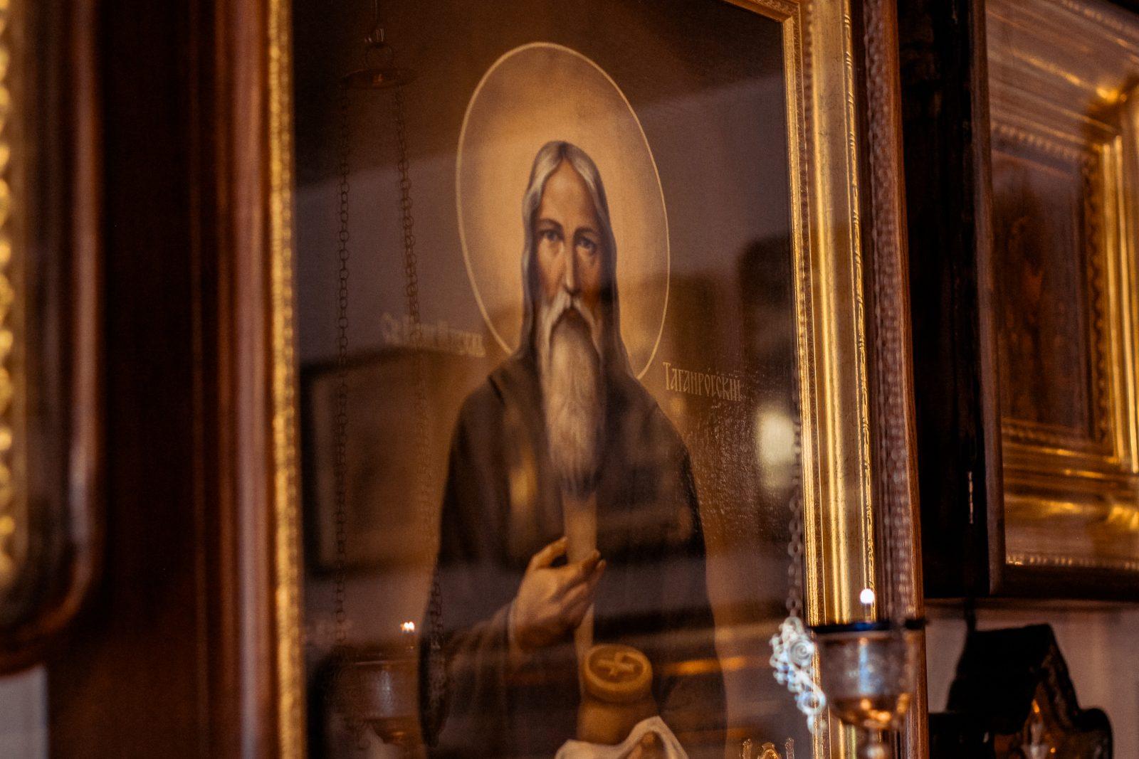 Воспитанницы регентско-певческого отделения посетили Таганрог и Танаис