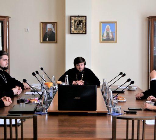В Донской духовной семинарии состоялось воспитательское совещание
