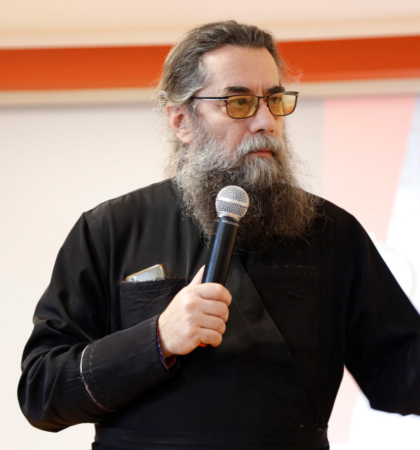 В Донской духовной семинарии состоялась научно-практическая конференция «Богословие личности и философский персонализм»